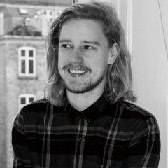Jonas Kastberg Hinrichsen