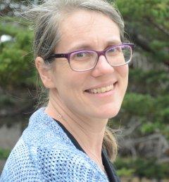 Stephanie Weirich