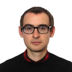 Vladimir Nikishkin