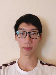 Yongwei Yuan